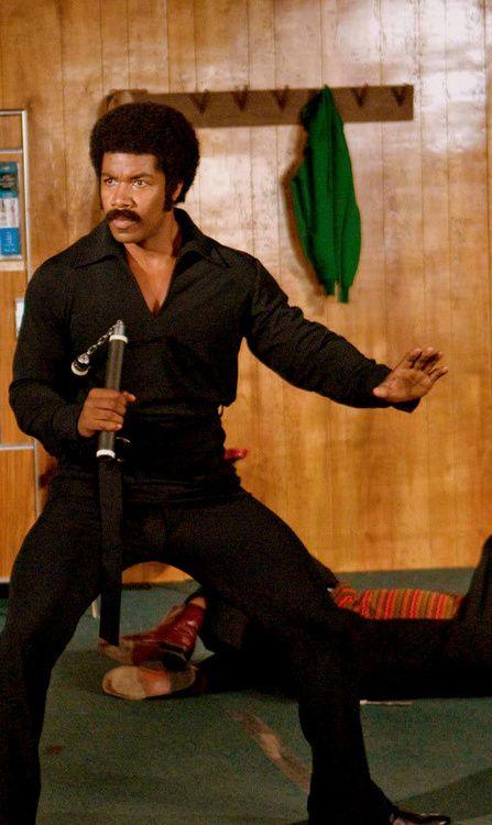 black dynamite - Black Dynamite Halloween Costume