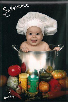Fotos profesionales para tu bebé | Blog de BabyCenter