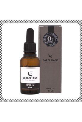 Beard Oil, 30 ML