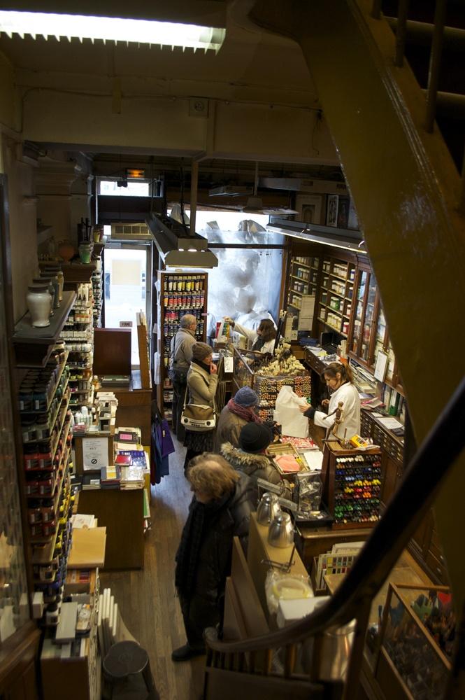 17 best images about sennelier paints on pinterest shops Calligraphy store