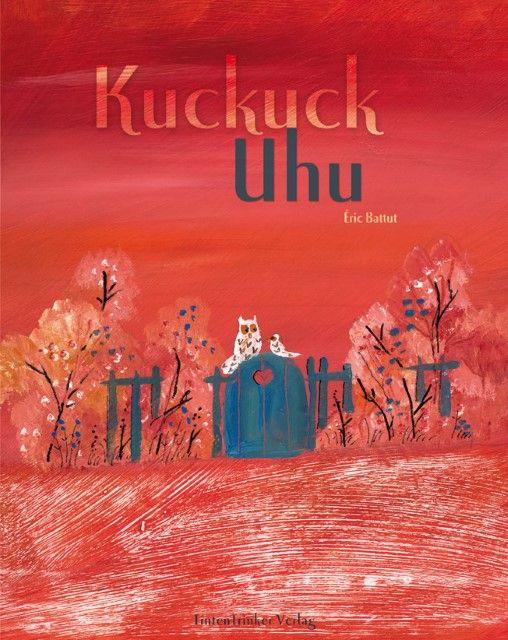 """Zeit für schöne Bilderbücher! """"Kuckuck Uhu"""" erzählt die Geschichte von zwei unterschiedlichen Vögeln, die ein Vogelbaby bekommen, das sich entscheiden muss. Bilderbuch Rezension von @ju…"""