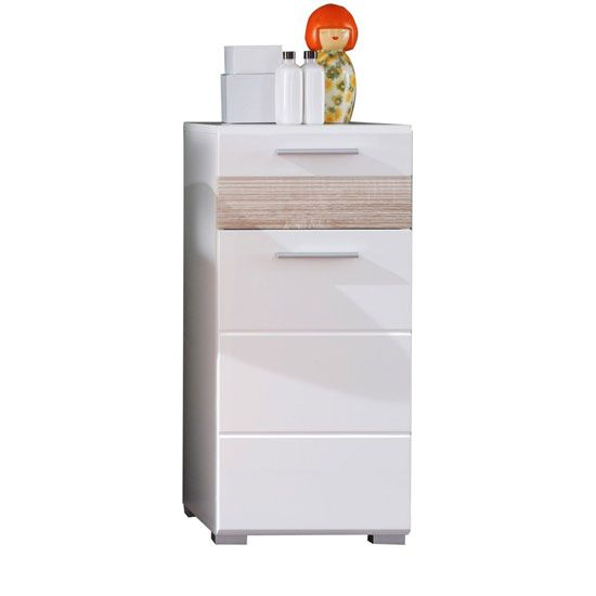A Bathroom Cabinet That Is Very Compact Yet Functional To Fit All Your Belongings Http