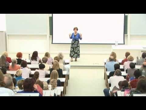 Bagdy Emőke: Hogyan betegíthetjük és gyógyíthatjuk meg önmagunkat? c.előadása - YouTube