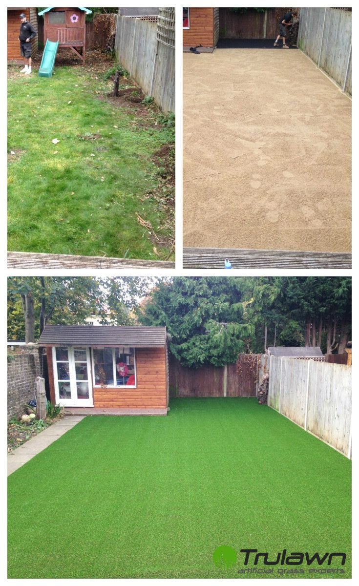 A stunning transformation with Trulawn Continental. http://bit.ly/2gmJtrj