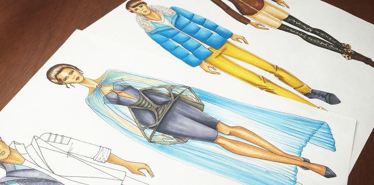 aprende-a-dibujar-figurines-desde-cero - Laura Páez