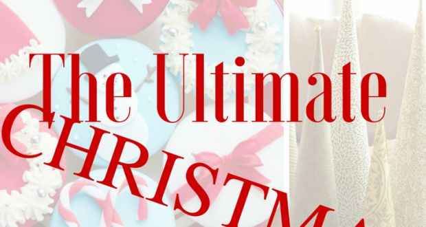 The Ultimate Christmas Guide Part 1 - 2activelab