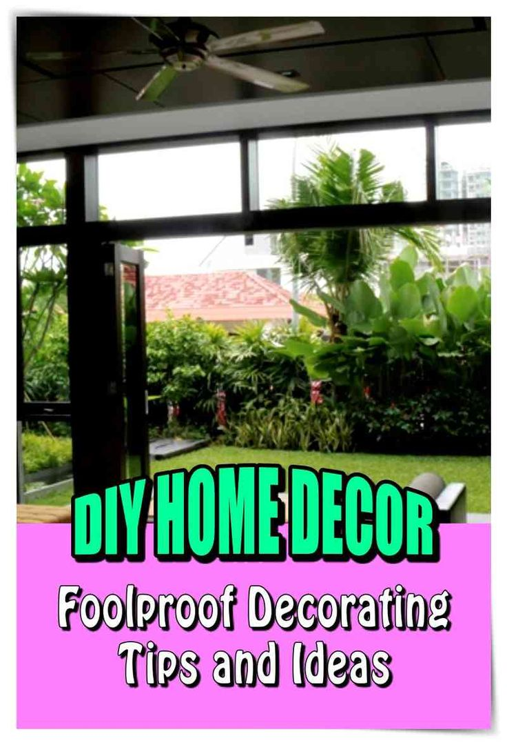 Home Improvement Tasks That Any Homeowner Can Do Diy