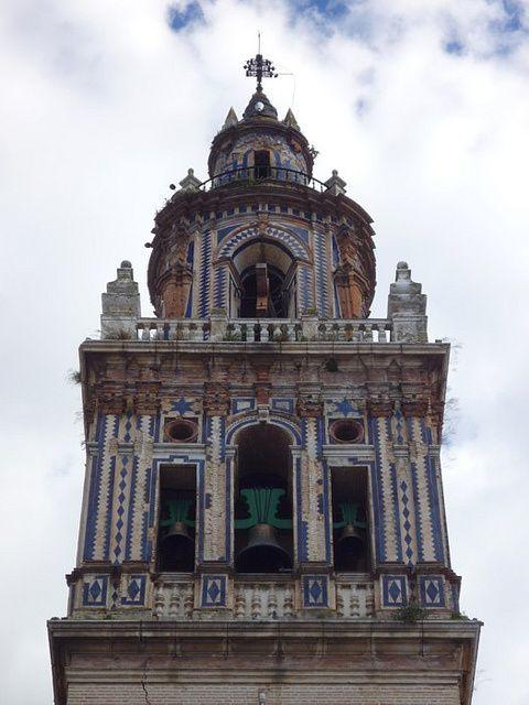 La ciudad de las torres es un auténtico museo al aire libre cargado de historia: romanos, árabes, cristianos...: Écija (Sevilla)