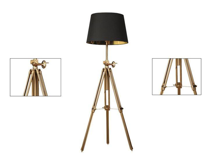 Ventura Floor Lamp