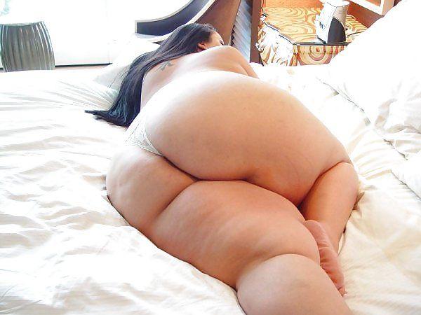 kurvig thai butt sex