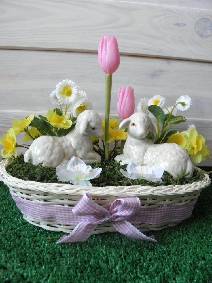 Easter sheep/ veľkonočné ovečky
