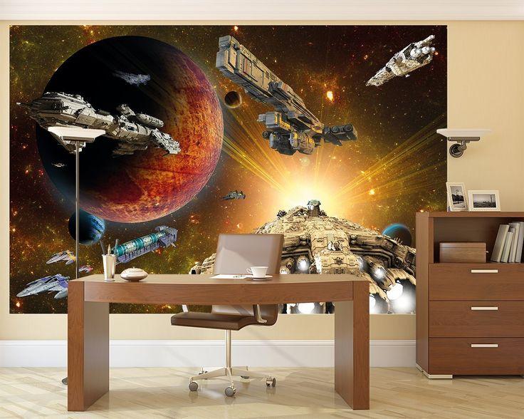 Leuchtbild kinderzimmer ~ 103 best kinderzimmer motto weltraum images on pinterest space