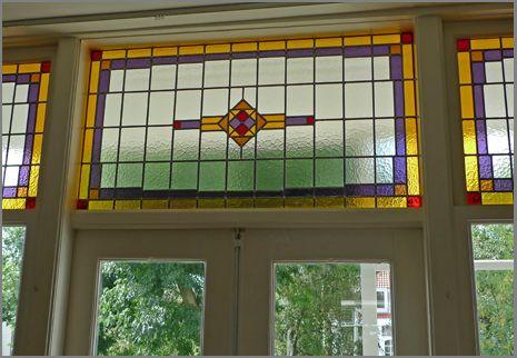 glas in lood, glas en lood, glas, restauratie, utrecht, repareren, herstellen, geïsoleerd, isolatie, glaszetter, dubbelglas, isolatieglas, h...