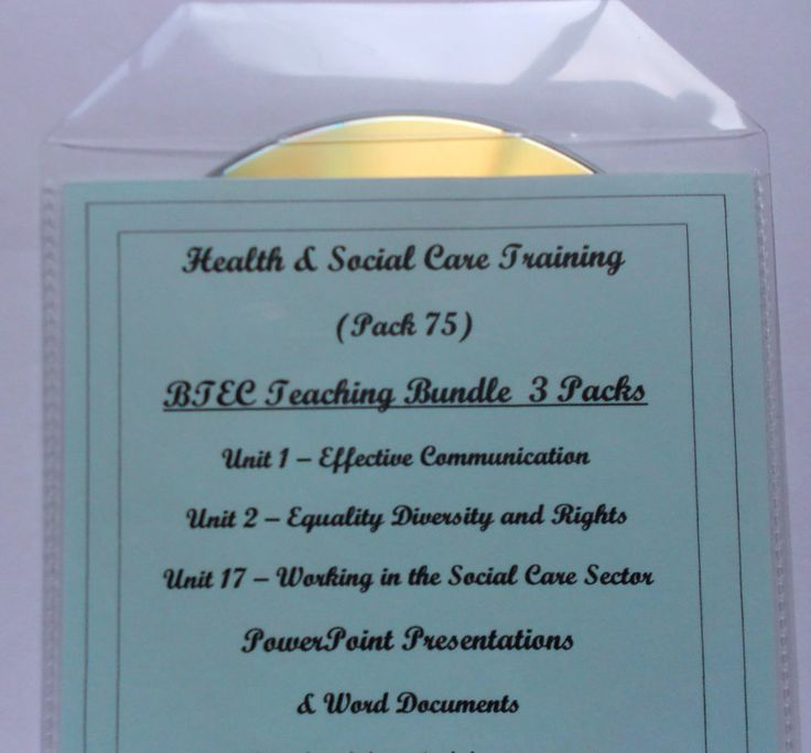 unit 208 health and social care Unit 8 (hsc 027) - contribute to health and safety in health and social care - all questions answered the qcf in health & social care has now replaced the old nvq health & social care standards and is a new way of recognising skills and qualifications.