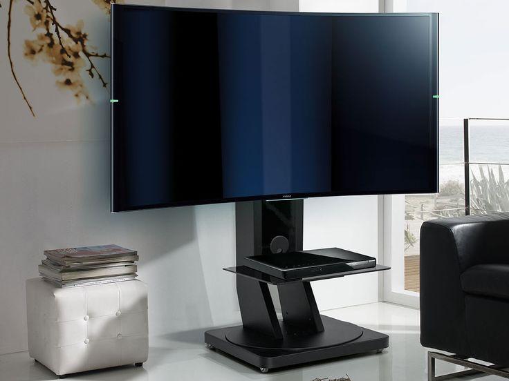 13 besten tv st nder tv standf e bilder auf pinterest. Black Bedroom Furniture Sets. Home Design Ideas