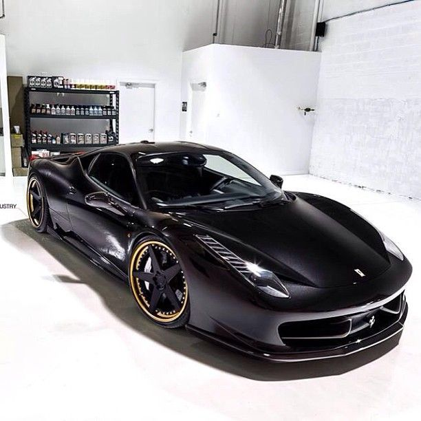 Luxurious Ferrari, it just smells like our #soluxairfresheners #premium #fragrance. Imagine when you open the door and slide in. Aaah.
