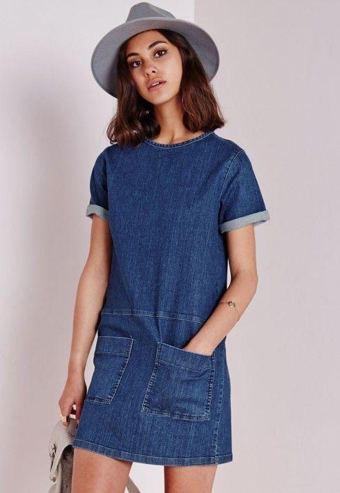 джинсовые платья в горошек 2016 фото новинки: 25 тыс изображений найдено в Яндекс.Картинках