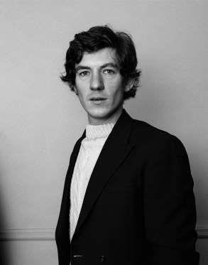 We've absolutely adored Ian McKellen for a while now -- even before we realized that back in 1974, h... - George Wilkes/Hulton Archive/Getty Images North America