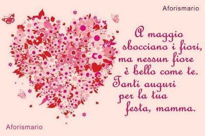 Aforismario®: Le frasi più dolci per gli Auguri della Festa dell...