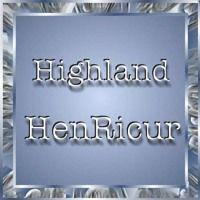 """5341a Highland von Heinz Hoffmann """"HenRicur"""" auf SoundCloud"""