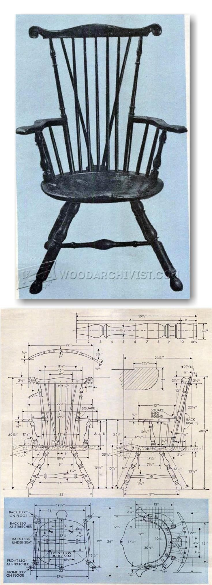 750 best Chairs & Stools images on Pinterest | Antique furniture ...