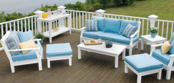 17 best images about seaside casual furniture on pinterest Lloyd Flanders Outdoor Furniture Seaside Casual Furniture Outlet