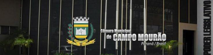 Acompanhe as despesas com diárias dos vereadores da Câmara Municipal de Campo Mourão no inicio de 2017