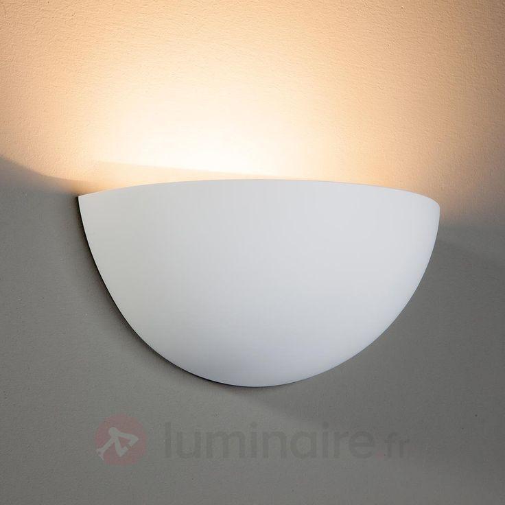 37 Best Lampes En Plâtre À Peindre Images On Pinterest   Paint