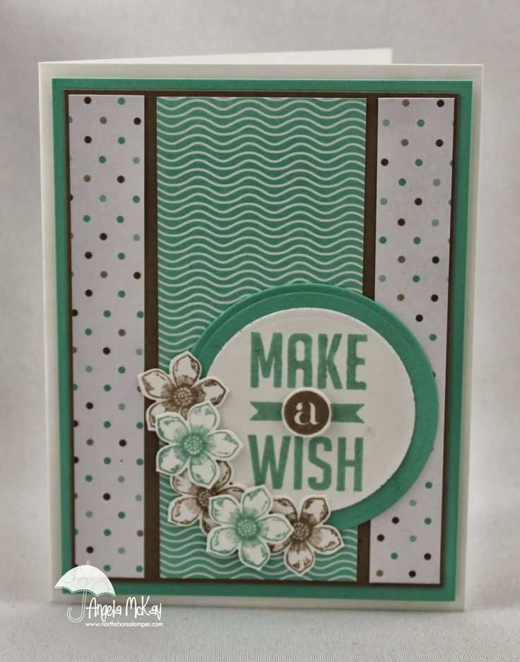 207 best Stampin Up Birthday Cards images – Stampin Up Birthday Card