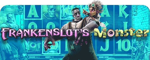 🎈❗Make your 1st deposit today and get 150 free spins on popular slot Frankenslot's Monster❗🎈 💰All you have to do is make your 1st deposit now using code 19SFS and the free spins will be added instantly to your account!  Follow the link and sign up💰 💰After that, simply open Frankenslot's Monster on either your desktop or mobile and your free spins will be ready to use. But hurry, offer ends soon.💰💰💰