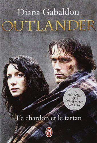 OUTLANDER - Une série de livres passionnante adaptés à la télévision de puis peu