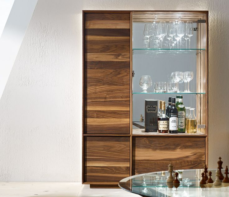 Lux Display Cabinets