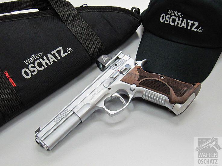 CZ 75 Sport II – Waffen Oschatz Stuttgart
