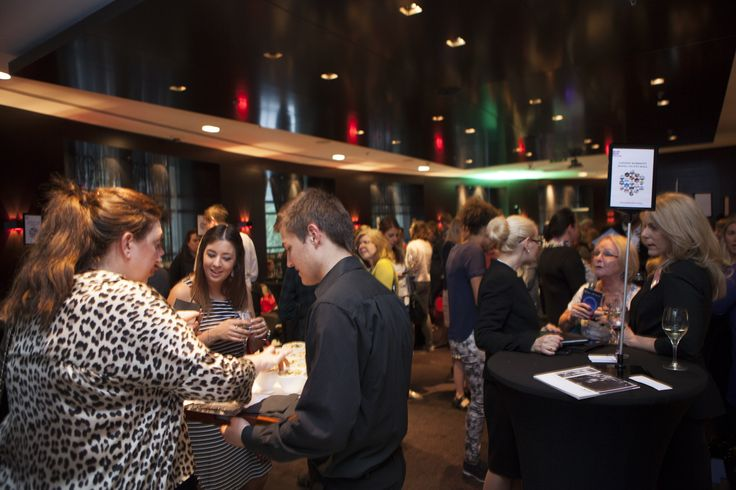 Thank you to all of our venues, speakers and attendees for making it such a successful night.