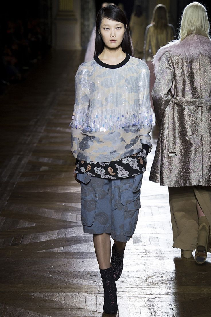 dries-van-noten-rtw-fw15-runway-46 – Vogue