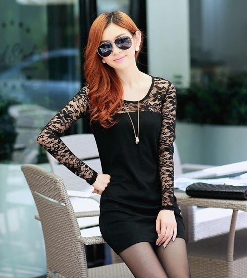 Short Dress for $19.99 with Free Shipping.  (Vestido Cortos $19.99 con el Envio Gratis.) www.sweetdreamdre...