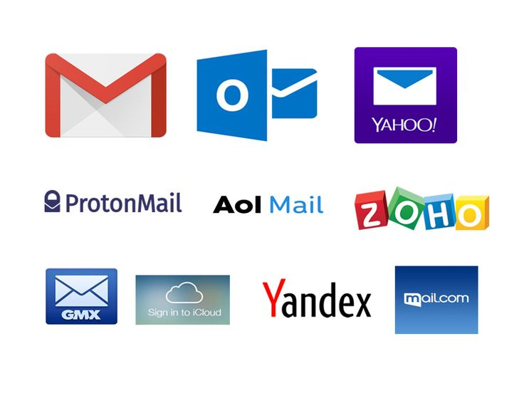 Deciding which email service you should use can be tricky. Their features vary, and there are pros and cons of each. In the list of Top 10 Best Free Email Service Providers, we've put together a helpful guide that compares the most popular and the news is they're all free.  Here is the list of #Top10 Best Free #EMAIL Service Providers For You in 2017  #emailmarketing #emailgeeks #technews #Technologies #TechForAll