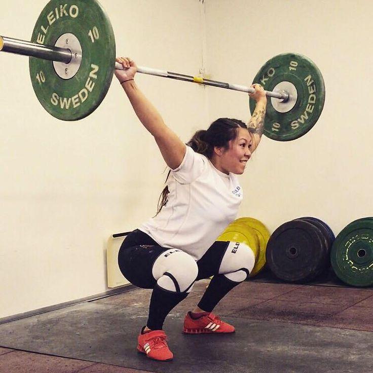 Økt muskelvekst - hvordan trene optimalt? | forskning.no