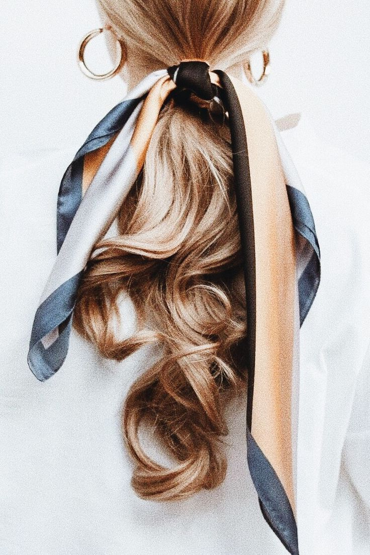 Hair @VioletHarmon – #haarband #Hair #VioletHarmon