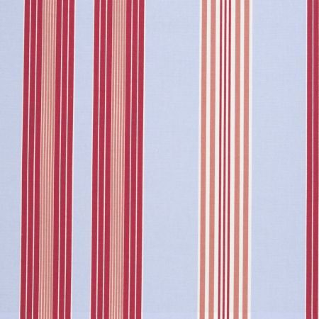Clarke & Clarke Lulu-Stripe F0126-4 Decor Fabric - Patio Lane introduces a comprehensive collection of decor fabrics by Clarke & Clarke. F0126-4 Stripe is perfect for drapery and upholstery applications.