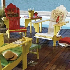 Margaritaville Seating