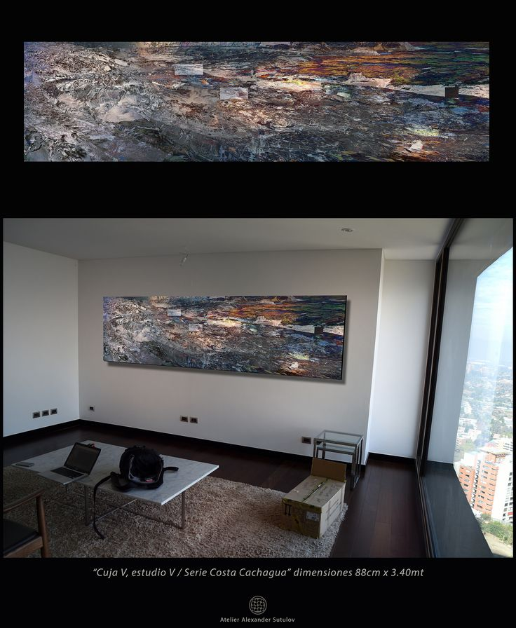 https://flic.kr/s/aHskGPxj39 | Cuja V, estudio IV / Serie Costa Cachagua | En…