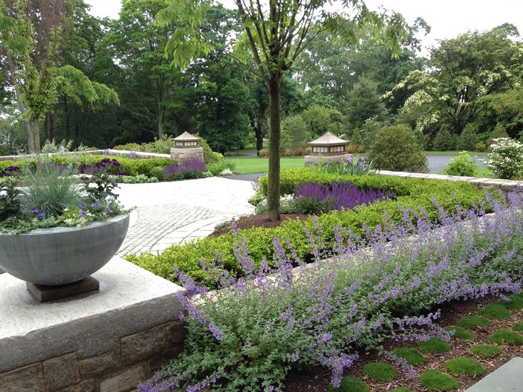 137 best garden designs images on Pinterest Landscaping Gardens
