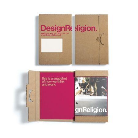 DESIGN RELIGION SNAPSHOT BOOK