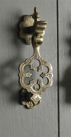 moroccan door knockers