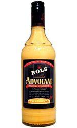 Bols - Advocaat Dutch Liqueur 50cl Bottle
