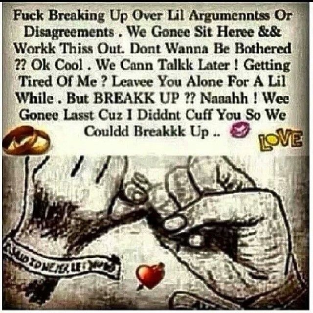 Wish more people would realize this but.oh well no need in trippin over  petty stuff