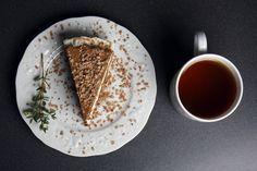 Торт-суфле «ЧБ» - Рецепты диеты Дюкана