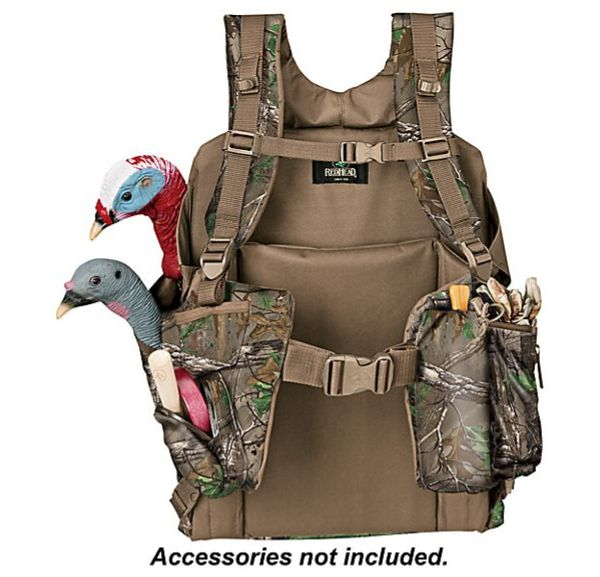 Huntress View's favorite turkey hunting gear & apparel!  #Prois #EvoOutdoors #turkeyhunting