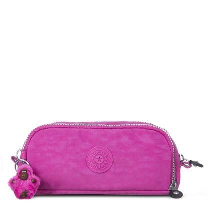 Estojo rosa Simply Pink GITROY Kipling